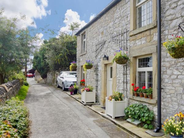 Acorn Cottage in Tideswell, Derbyshire, England