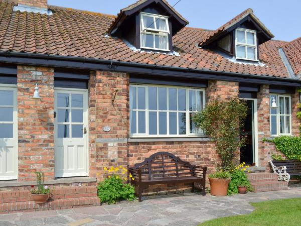 Meadowsweet Cottage in Scalby, North Yorkshire, England