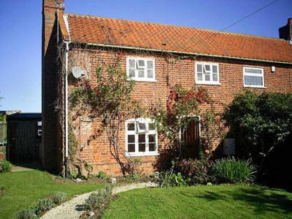 West Cottage in Stalham, Norfolk, England