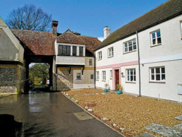Beech Cottage in Rousdon, Devon, England