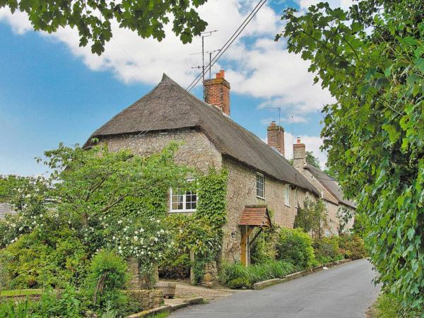 Rose Cottage in Puncknowle, Dorset, England