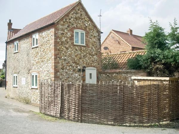 Keepers Cottage in Docking, Norfolk, England