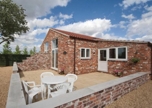 Keepers Cottage II in Benington, Lincolnshire, England