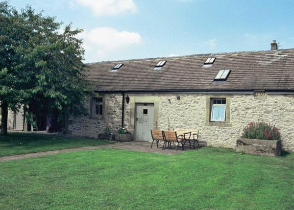Poppy'S Barn in Bakewell, Derbyshire, England
