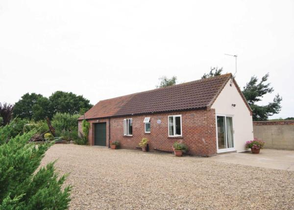Garden Cottage III in Hevingham, Norfolk, England