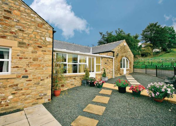 Dairy Cottage - E in Stanhope, County Durham, England