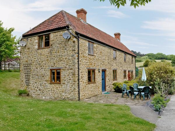 Blackberie Cottage in Stoke Abbott, Dorset, England