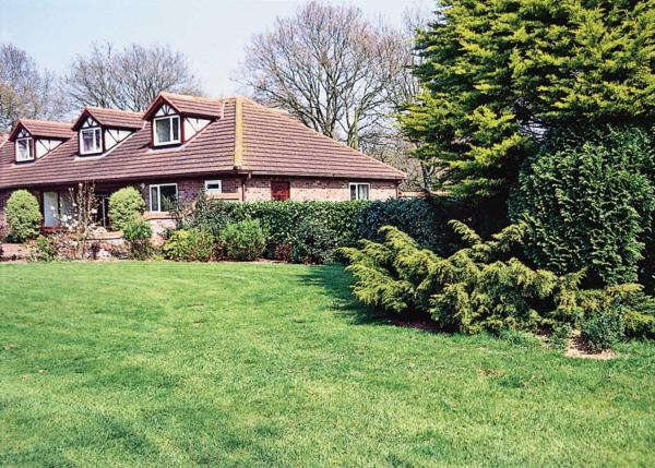 Arum Cottage in Horsford, Norfolk, England