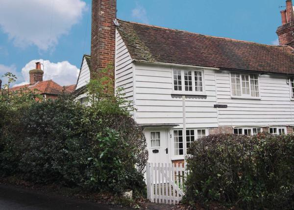 Laurel Cottage II in Tenterden, Kent, England