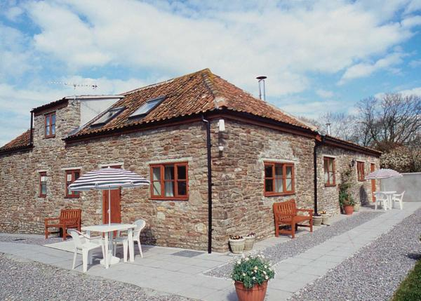 Challey'S Cottage in Winscombe, Somerset, England
