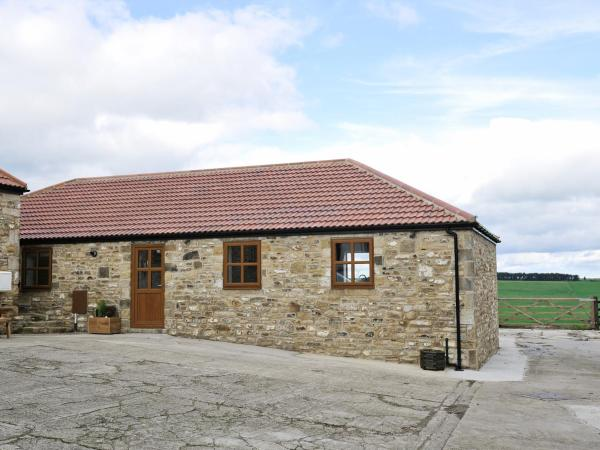 Vale Cottage II in Crook, County Durham, England