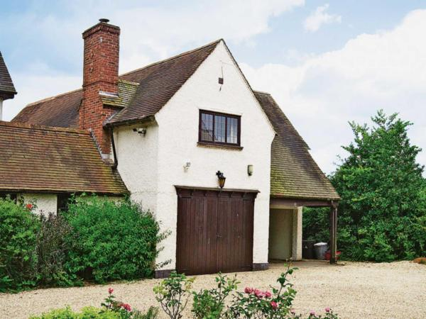 Branscombe Cottage in Wroxall, Warwickshire, England