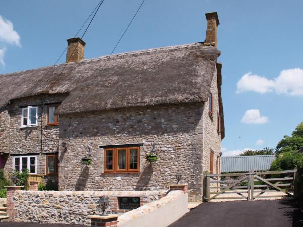 Two Bridge Cottage in Chard, Somerset, England