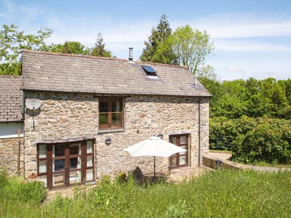 Shippen Cottage in Okehampton, Devon, England