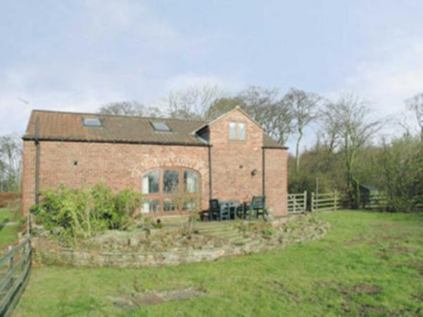 Low Callis Granary in Pocklington, East Riding of Yorkshire, England