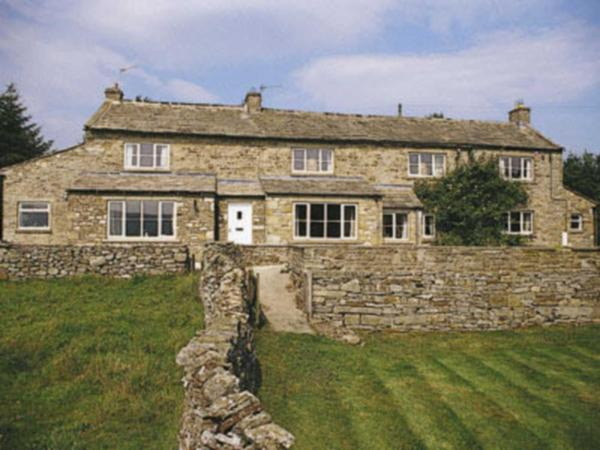 Town Head Cottage in Middleham, North Yorkshire, England