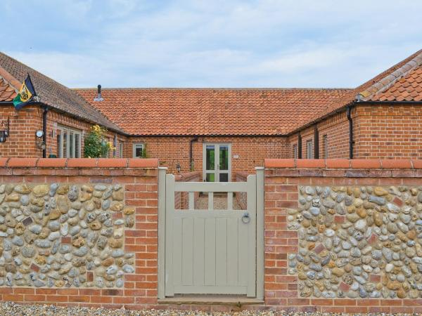Cooks Farm Barn No5 in Tuttington, Norfolk, England
