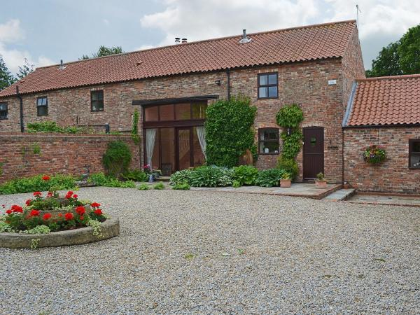 The Landings Cottage in Nun Monkton, North Yorkshire, England