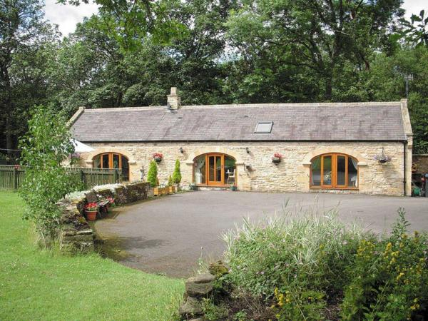Rivers Edge Cottage in Shotley Bridge, County Durham, England