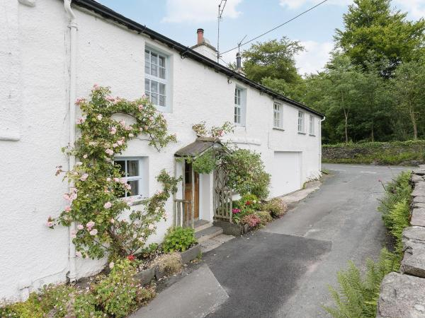 Roselea Cottage in Hawkshead, Cumbria, England