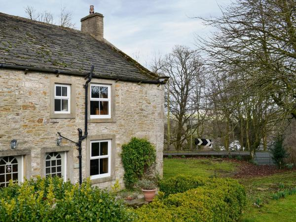 Grange Farm House in Bolton Abbey, North Yorkshire, England