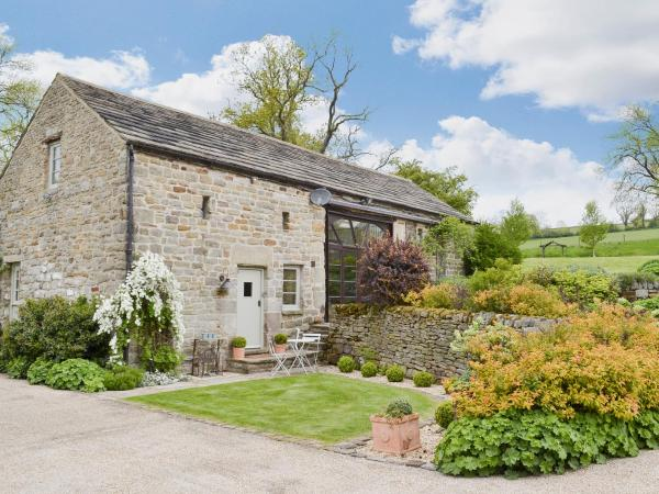 Netherhurst Cottage in Bamford, Derbyshire, England