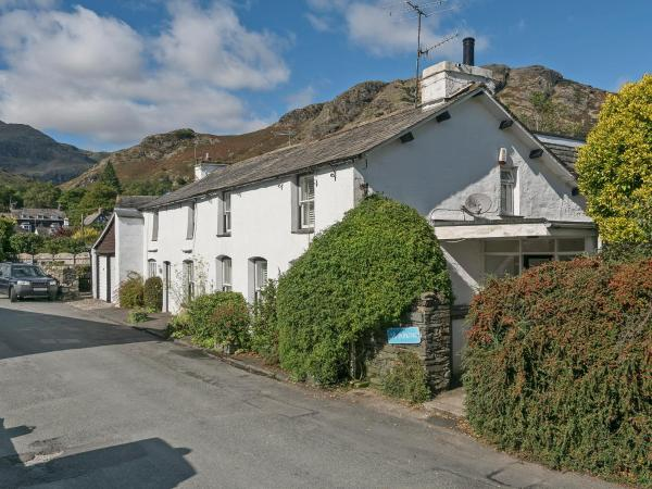 Newfield Cottage in Coniston, Cumbria, England
