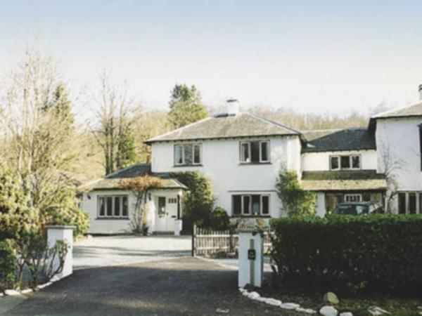 Bellman Cottage in Far Sawrey, Cumbria, England