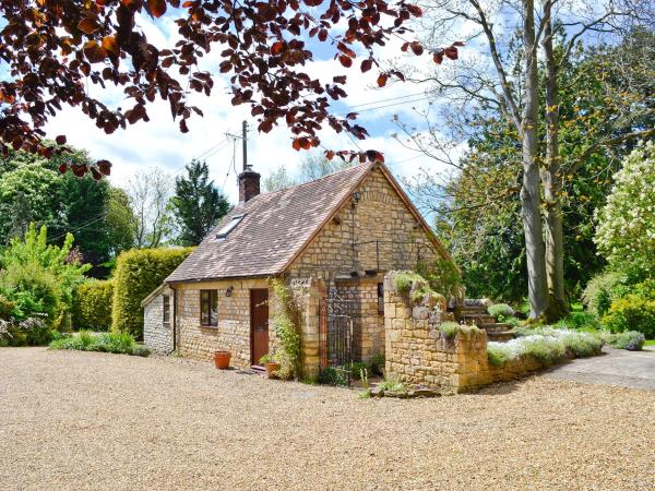 Mulberry Cottage in Beckford, Worcestershire, England