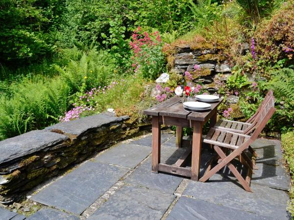 Benar Cottages - Benar Bach in Penmachno, Conwy, Wales