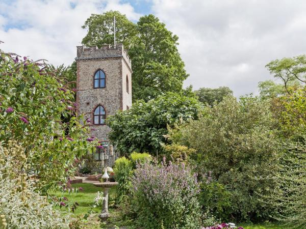 The Folly in Hambledon, Hampshire, England