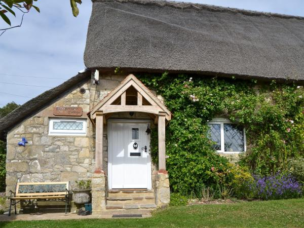 Merryweather Cottage in Bembridge, Isle of Wight, England
