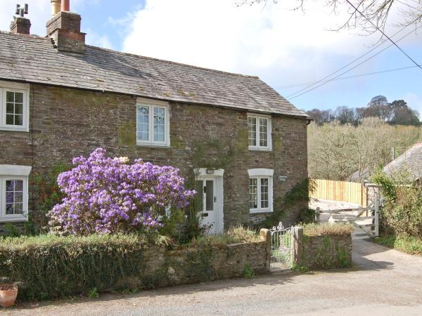 Silverstream Cottage in Bodmin, Cornwall, England
