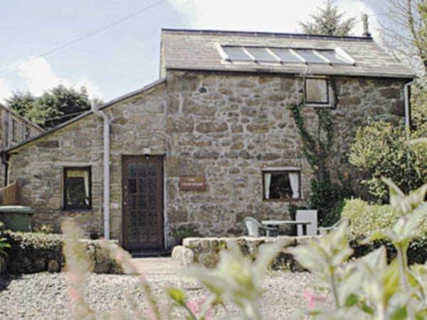 The Tack House in St Just, Cornwall, England