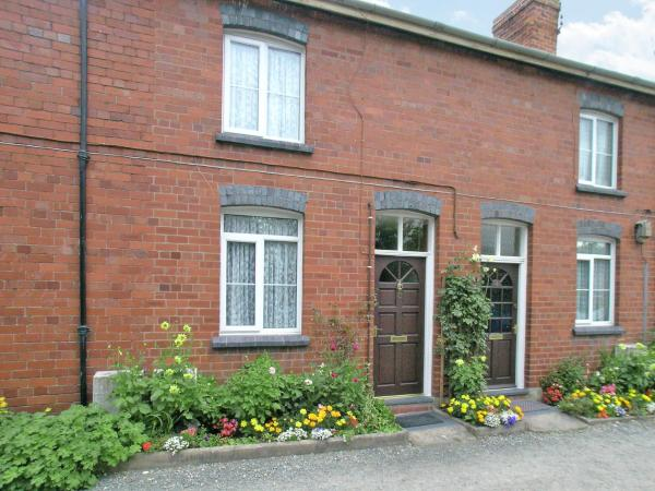 Cosilea Cottage in Welshpool, Powys, Wales