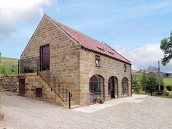 The Granary in Westerdale, North Yorkshire, England