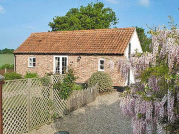 Beekeepers Cottage in Yaxham, Norfolk, England
