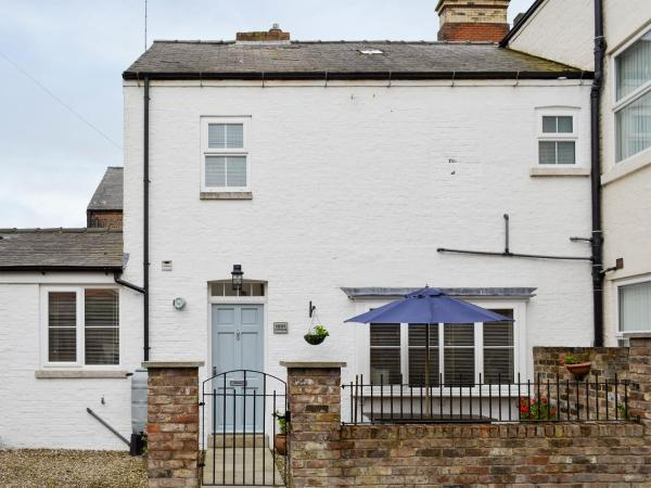 Mews Cottage in Bridlington, East Riding of Yorkshire, England