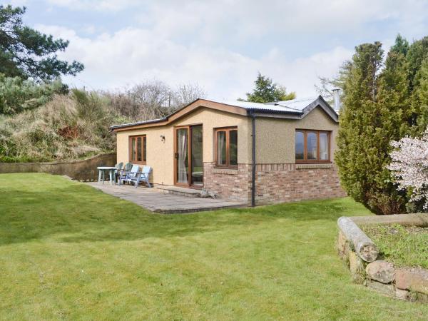 The Boat House in Rosemarkie, Highland, Scotland