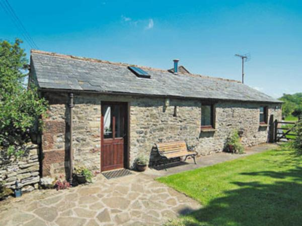 The Byre in Smardale, Cumbria, England