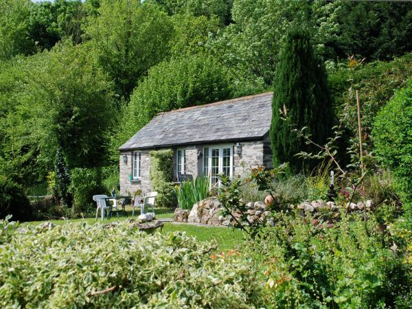 Pixie Cottage in Launceston, Cornwall, England