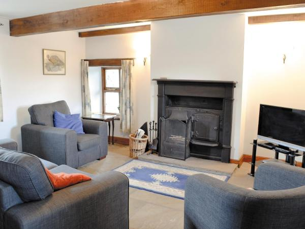 1 Covil Barn Cottage in Bouthwaite, North Yorkshire, England