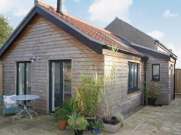 The Bothy in Plumstead, Norfolk, England