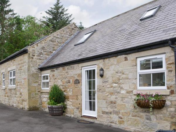 Piglet Cottage in Elsdon, Northumberland, England