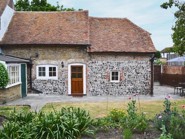 Farm Cottage in Margate, Kent, England