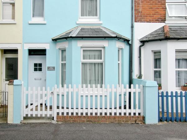 Hope Cottage in Hythe, Kent, England