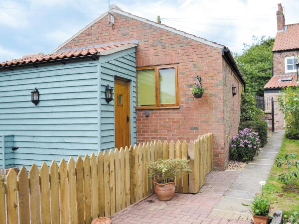 Garden Cottage in Bridlington, East Riding of Yorkshire, England