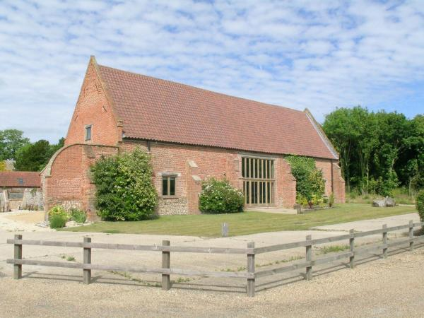The Barn in Witton, Norfolk, England