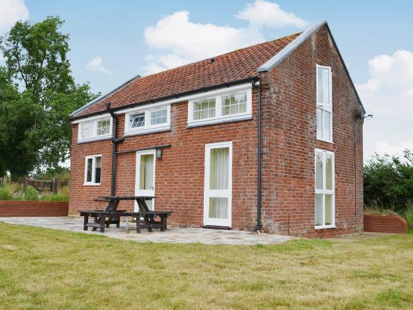 The Granary in Witnesham, Suffolk, England