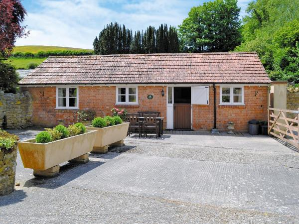 Pig Sty Cottage in Powerstock, Dorset, England